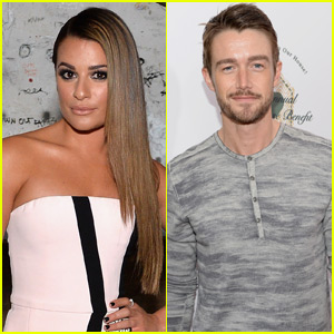Lea Michele & Robert Buckley Join Hulu's 'Dimension 404'