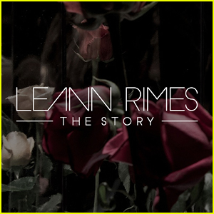 LeAnn Rimes: 'The Story' Stream & Download - Listen Now!