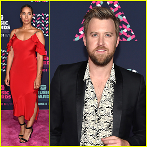 Leona Lewis, Charles Kelley & More Present at 2016 CMT Music Awards