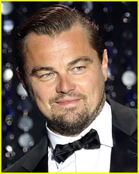 Leonardo DiCaprio Spotted Lounging with Nina Agdal