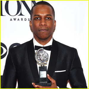 Tony Winner Leslie Odom Jr. to Exit 'Hamilton' This Summer