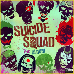 Lil Wayne, Wiz Khalifa & Imagine Dragons Debut 'Suicide Squad' Soundtrack Song 'Sucker for Pain' - Stream & Lyrics!