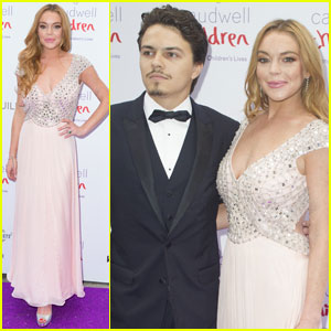 Lindsay Lohan Blames Hollywood for Anton Yelchin's Death
