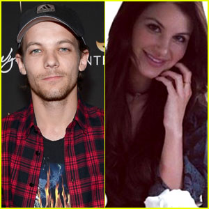 Louis Tomlinson Is Taking Briana Jungwirth to Court Over Child Custody