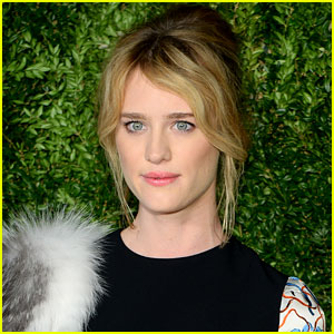 Mackenzie Davis Joins Cast of 'Blade Runner' Sequel