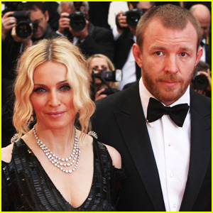 Madonna & Guy Ritchie's Custody Case Over, Rocco Ritchie Returns to NYC