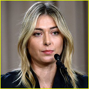 Maria Sharapova Suspended 2 Years From Professional Tennis for Failed Drug Test