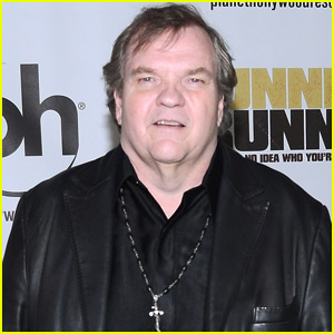 Singer Meat Loaf Collapses on Stage During a Concert (Video)