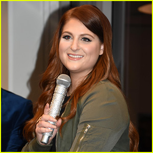 Meghan Trainor Reveals What Annoys Her Most in Life