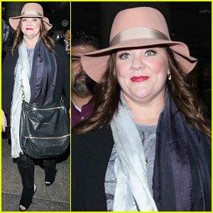 Melissa McCarthy Would Do 102 More 'Ghostbusters' Movies If Asked!