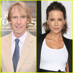 Michael Bay Clears Up Thoughts on Kate Beckinsale: 'I Truly Respect Her'