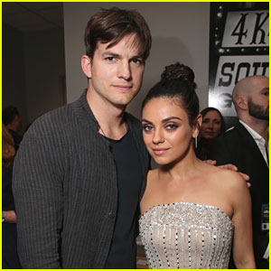 Mila Kunis is Pregnant, Expecting Second Child with Ashton Kutcher!