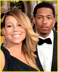 Nick Cannon Drops 'Divorce Papers' Song About Mariah Carey