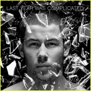 Nick Jonas 'LYWC' Hits #1 on 'Billboard' Top Album Chart