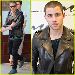 Nick Jonas Opens Up About His Bedroom Fetishes!