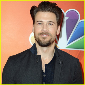 Nick Zano Joins the Cast of 'DC's Legends Of Tomorrow'
