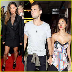 Who nicole scherzinger is dating now