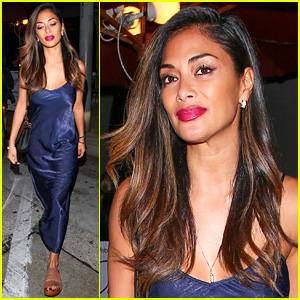 Nicole Scherzinger Can't Wait for More 'X Factor UK'!