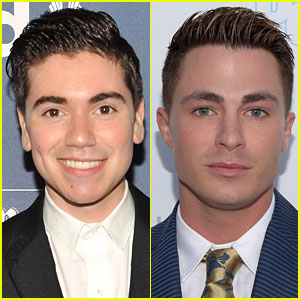 Noah Galvin Apologizes to Colton Haynes for 'Hurtful' Comments