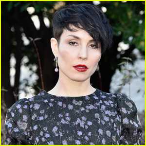 Noomi Rapace Joins the Cast of 'Alien: Covenant'