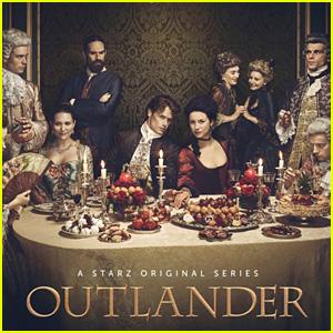'Outlander' Renewed for Seasons 3 & 4 at Starz!