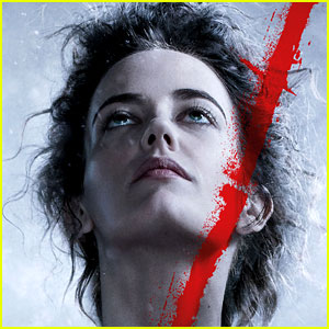 'Penny Dreadful' Ends After Season 3, Eva Green Reacts