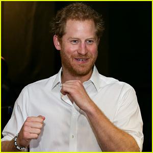 Prince Harry Isn't Dating Olivia Tallent, She Debunks Rumor