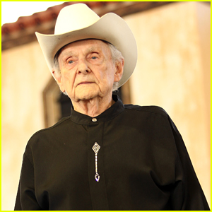 Ralph Stanley Dead - Bluegrass Legend Dies At 89
