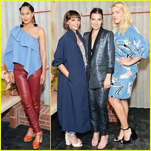 Rashida Jones Lets The Comedy In 'Angie Tribeca' Speak For Itself - Hyper Binge Season 2 Now!