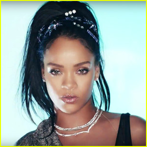 Calvin Harris & Rihanna Release Video for 'This Is What You Came For' - Watch Now!