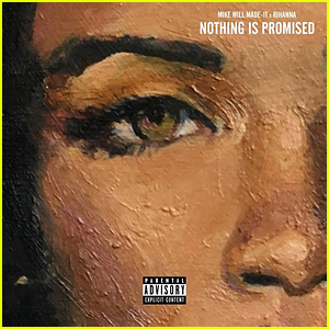 Rihanna: 'Nothing Is Promised' Stream, Lyrics & Download - Listen Now!