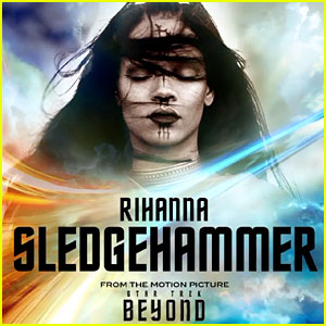 Rihanna: 'Sledgehammer' Stream, Download, & Lyrics - LISTEN NOW!