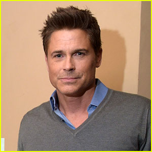 Rob Lowe Will Be Roasted by Comedy Central