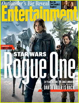 'Rogue One: A Star Wars Story' Will See Return of Fan Favorite 'Star Wars' Villain! (Spoilers)
