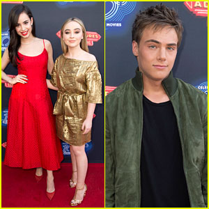 Disney Channel's New 'Adventures in Babysitting' Cast Premieres the 100th DCOM!