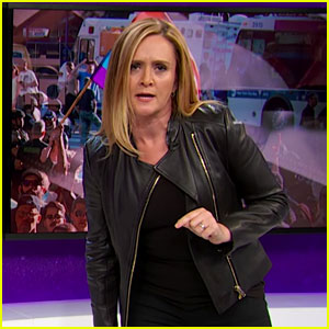 Samantha Bee Gives Furious Response to Orlando Shooting