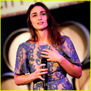Sara Bareilles Reacts to Hillary Clinton Using Her Song