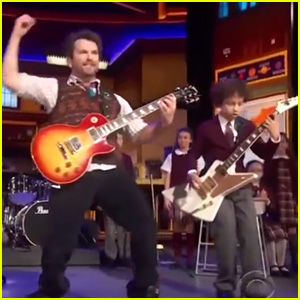 'School of Rock' Tony Awards 2016 Performance Video - Watch Now!