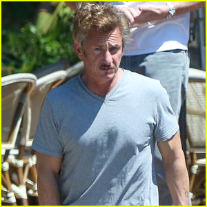 Sean Penn Appears in 'The Bachelor' Emmy FYC Campaign