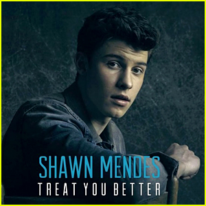 Shawn Mendes: 'Treat You Better' Stream, Lyrics & Download