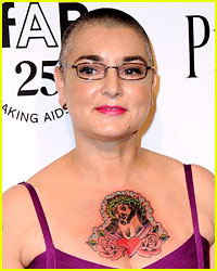 Sinead O'Connor Says Cops Lied About Suicide Threat