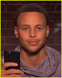 Watch Steph Curry & NBA Stars Read Mean Tweets!