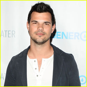 Taylor Lautner Joins 'Scream Queens' Season Two