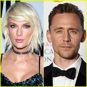 Taylor Swift & Tom Hiddleston Go On Romantic Dinner Date in Nashville!
