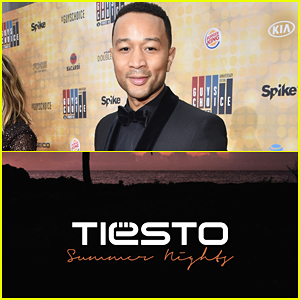 Tiesto & John Legend: 'Summer Nights' Stream, Download & Lyrics - Listen Now!