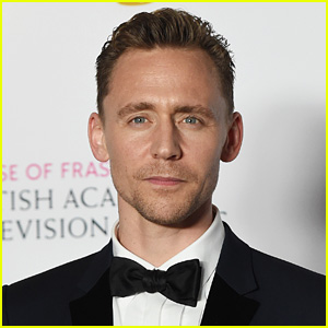 Tom Hiddleston Addresses James Bond Speculation Again