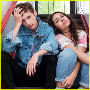 Troye Sivan & Alessia Cara Duet On New Version Of 'WILD' - Stream & Lyrics!