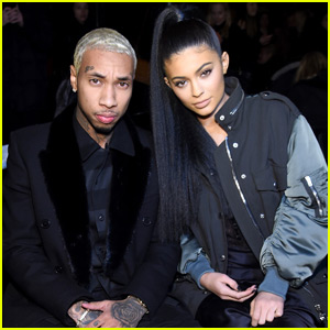 Tyga Opens Up About His Breakup With Kylie Jenner