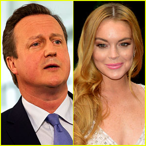 What is Brexit? Lindsay Lohan & Other Celebs React on Twitter