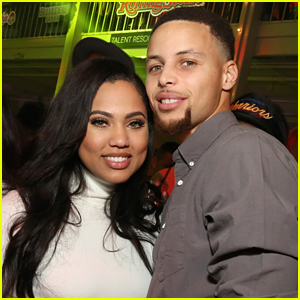 Who is Stephen Curry's Wife? Meet Ayesha & Their Kids!